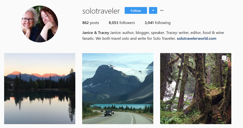 solotraveler - Best Travel Blogs To Explore The Globe With – 2018