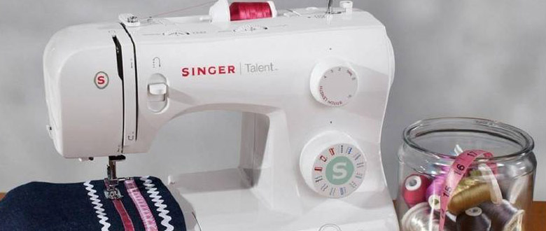 best sewing machine for beginners - Best Sewing Machine for Beginners Reviews – 2018